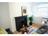*INCLUDES BILLS*BRAND NEW CHARMING 1 BED FLAT IN UPPER HOLLOWAY/ARCHWAY AVAILABLE NOW