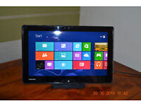Toshiba WT310-10U Windows Tablet