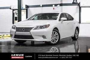 2013 Lexus ES 350 GROUPE PREMIUM VERY SMOOTH RIDE-LOW GAS CONSOM