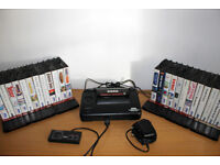 Video Game / Retro Gaming - Master System 2 Console (with Sonic built-in) + Games (31 Games ) Bundle