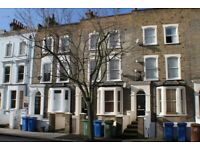 3 Bed Conversion Flat in Bustling Camberwell, SE5