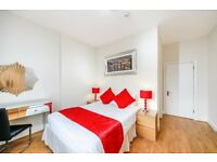 Modern two bedroom apartment in Earl's Court
