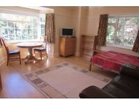 Stunning double ensuite room, south facing bay window, wifi, all bills included, fully furnished