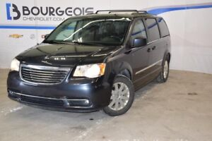 2014 Chrysler Town & Country ** TOURING, DVD, TOIT OUVRANT, CAME