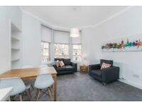 2 bed flat - available now Dudley Drive, Hyndland