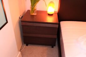 IKEA side table / chest of drawers