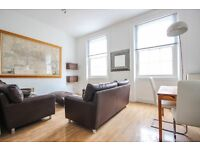 A GORGEOUS 1 BEDROOM MOMENTS FROM MORNINGTON CRESCENT