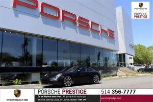 2014 Porsche 911 Carrera S Coupe Pre-owned vehicle 2014 Porsche