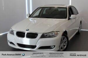 2011 BMW 3 Series ** Mags Été + Kit D'Hiver / Propulsion **