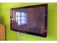 """Panasonic 40"""" Plasma TV"""
