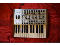 Arturia Minibrute SE Analog Synth, as new condition