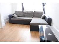 Brand new 2 bed flat with roof terrace 5minutes from Turnpike Lane tube