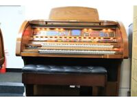 Preowned Lowrey Sensation Special Edition Organ – FREE UK DELIVERY- 6 MONTH WARRANTY