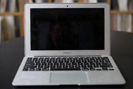"MacBook Air 11"" 128GB laptop"