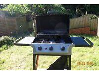 Blooma 3 Burner Barbecue