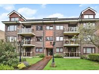 Well presented two bedroom flat to rent on Albemarle Road in Beckenham, available