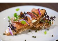Head Chef - American Airlines Executive Lounges - Heathrow Airport