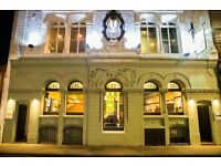 City Centre Bar Manager required. looking for a key individual with experience