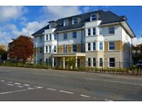 SOME BILLS INCLUDED - BRAND NEW FURNISHED 1 BEDROOM FIRST FLOOR FLAT WITH PARKING ON THE WEST CLIFF