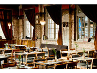 Chef de Partie required for busy gastropub in Forest Gate