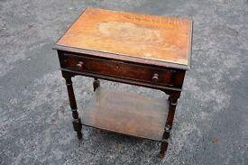 Vintage side / Hall table