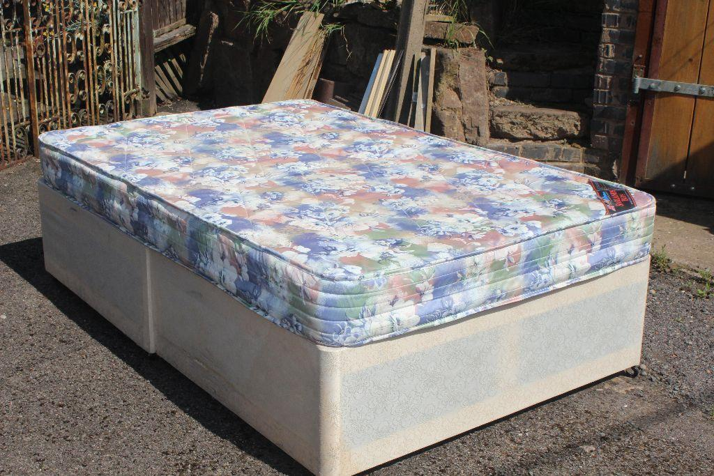 Small Double Bed Mattress For Sale In Coventry West Midlands Gumtree
