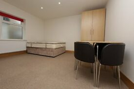 Modern Studio Apartment in Hendon Including Most Bills / Furnished / Good Location