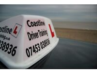 Driving lessons £40 for 2 hours