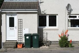 Well maintained 1 bed furnished flat, Lhanbryde to rent £400