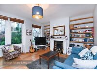 *** Beautifully presented two bedroom period property, Weston Park, Crouch End, N8 ***