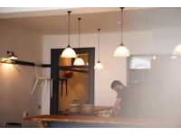Marmelo seeks experienced passionate chef