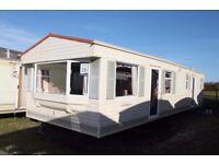 Cosalt Caprice 36x12 2 bedrooms Excellent condition Static Caravan