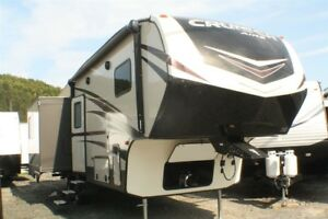 2018 Cruiser RV 28RL -
