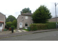 Lower 2 bedroom Cottage Flat to rent