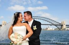 Ray's Wedding Photography- Best Services, Affordable Prices Cecil Hills Liverpool Area Preview