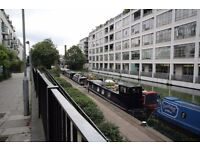 INC BILLS!! Large modern fully self contained ground floor studio on Waterford Dame St, Islington,