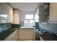 MASSIVE 2 BED GARDEN FLAT - OVAL - ONLY £350 WEEKLY