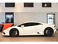 Lamborghini Huracan For Hire Supercars