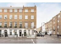 1 bedroom flat in Gloucester Place, Marylebone