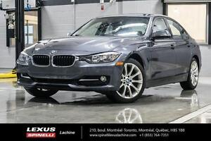 2014 BMW 3 Series 320i xDrive SUNROOF- 2 SETS OF TIRES