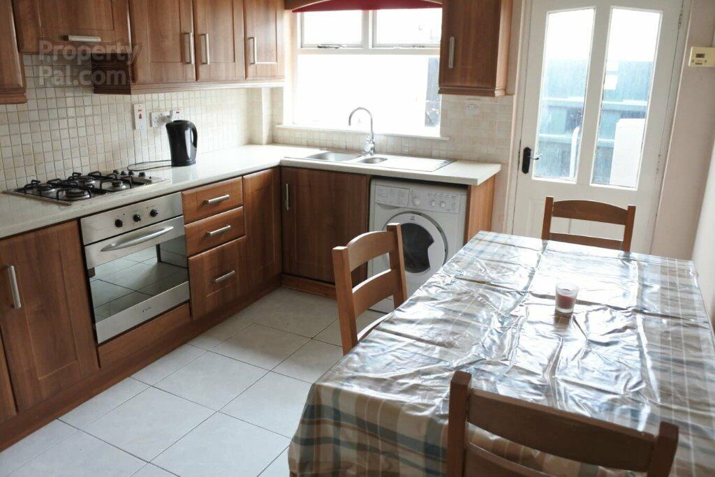 3 Bed House For Rentt Lurgan