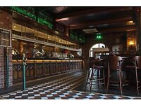 THE HOP, SHEFFIELD - GENERAL MANAGER
