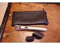 RODE NT 3 Condenser Michrophone Cardiod