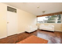 A spacious two bedroom apartment to rent - Holly Tree Close SW19