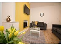 Three Bedroom short stay apartment in Manchester. Fully serviced.