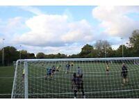 Futbol en Londres #playfootball JOIN US CLAPHAM JUNCTION