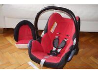 Maxi Cosi CabrioFix Baby Infant Car Seat
