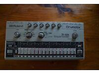 Roland TR606 Drum Machine for sale