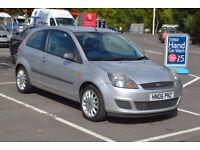 Ford Fiesta 1.25 Style Climate 3dr - New 12 Month MOT & Service