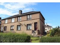 2 Bed Cottage Flat on Hyndlee Drive